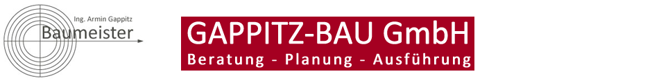 Gappitz-Bau GmbH